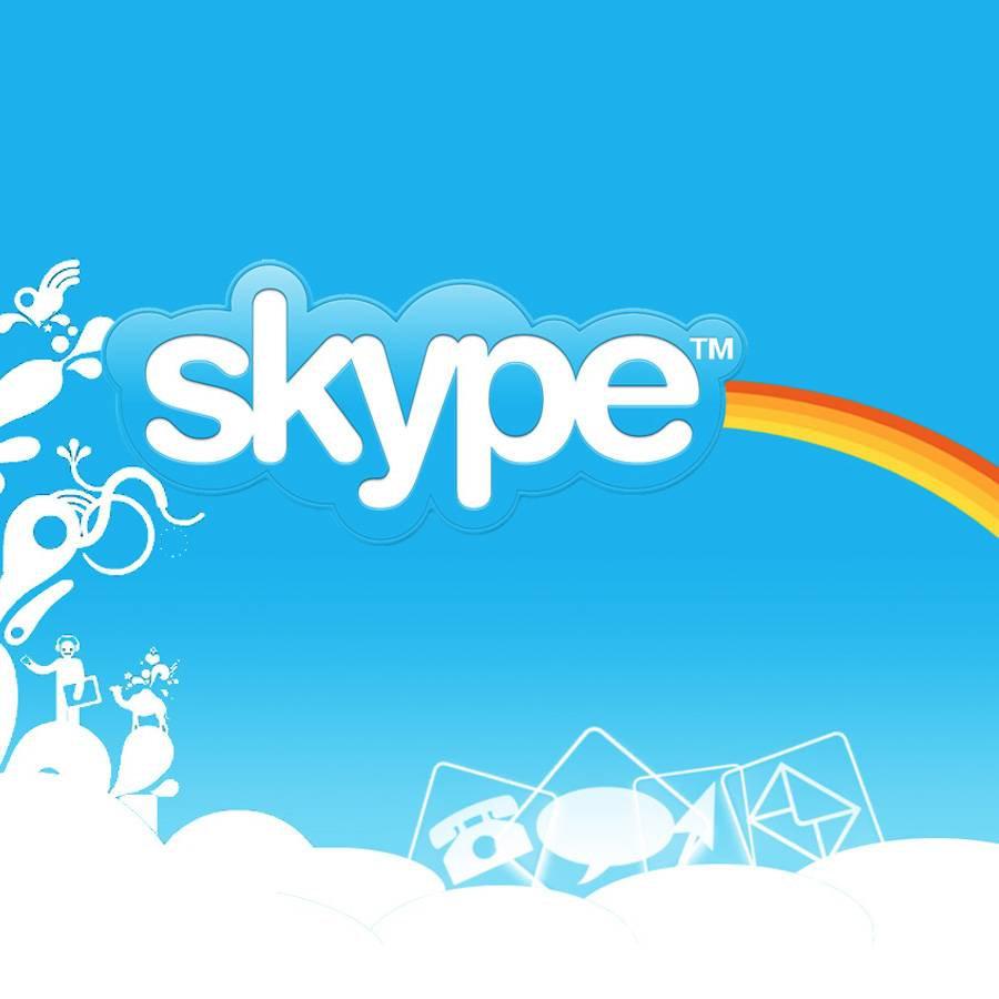 Skype Design Services