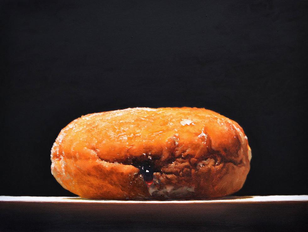 I am a doughnut
