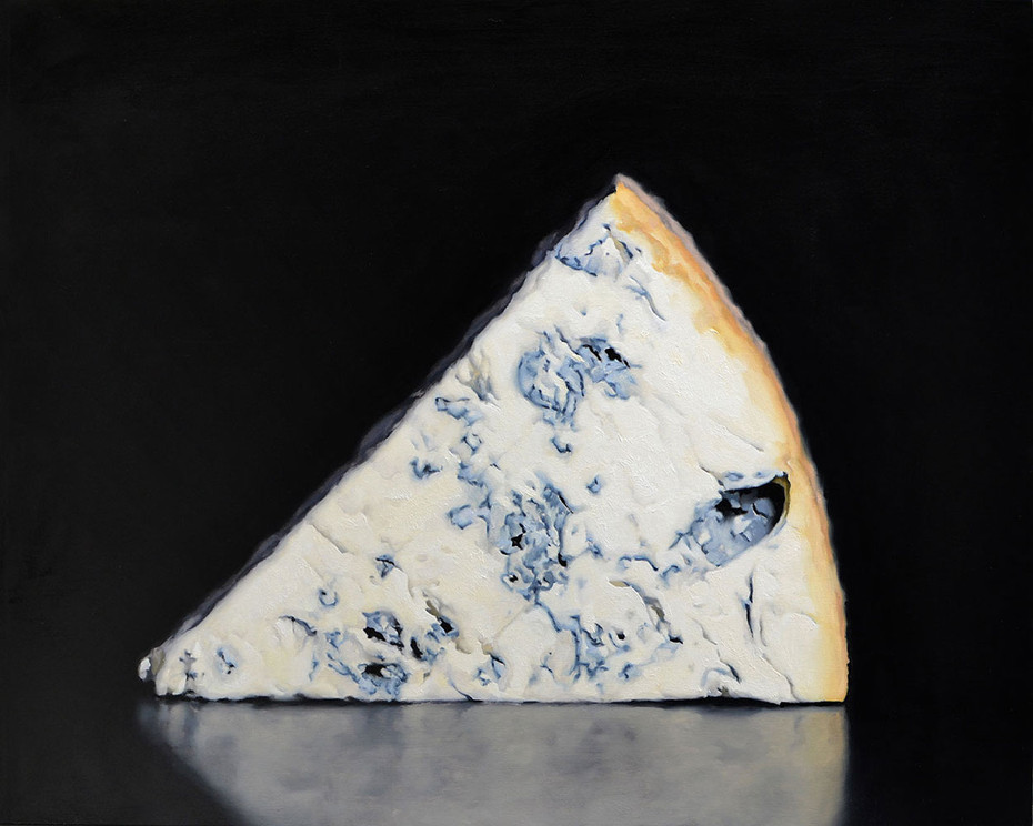Gorgonzola profile