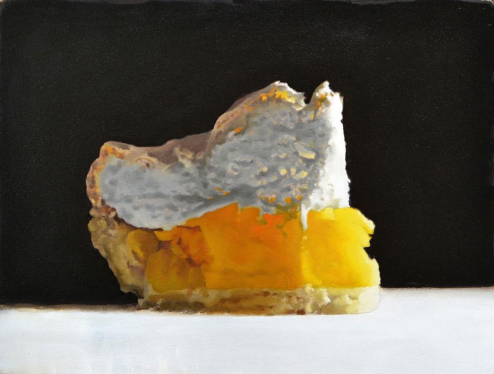 meringue portrait II
