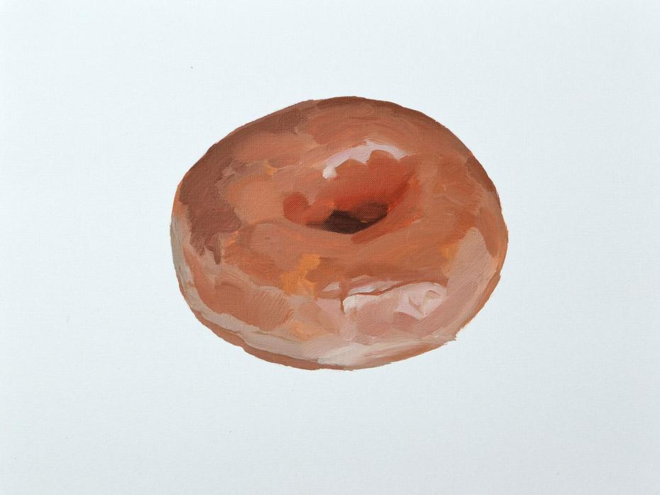 doughnut I