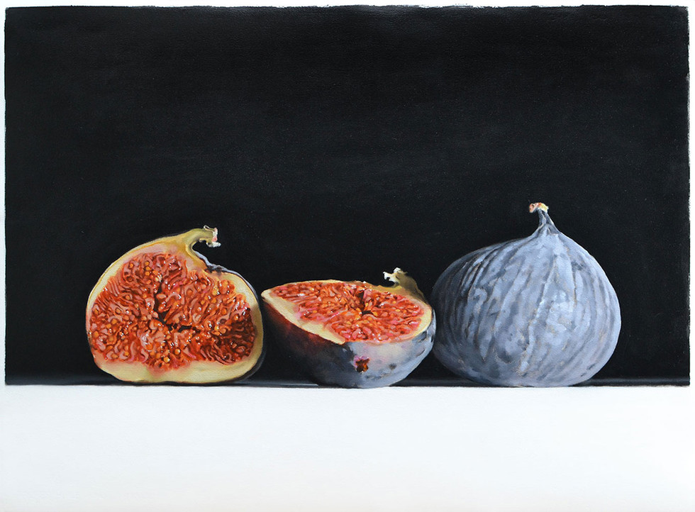 figs, one and two halves