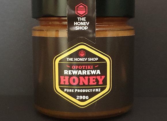 290gm Rewarewa Honey