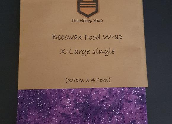 XL Beeswax Wrap 35cm x 47cm