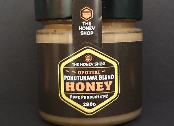 290gm Pohutukawa Honey