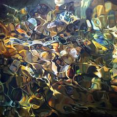 Colorado Gold, 36x24