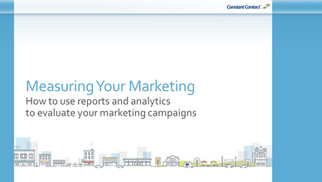 Constant Contact Small Business Marketing & Education