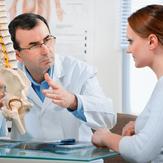 chiropractor visit