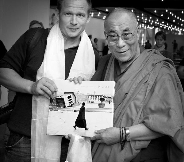 Dalai 140308