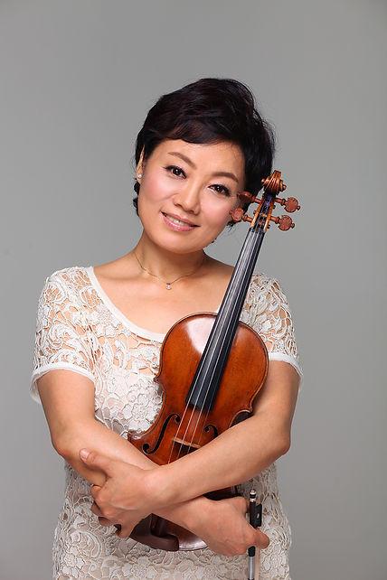 바이올린 김현미