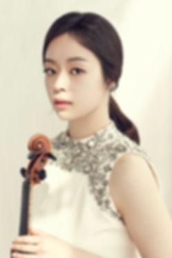 바이올린 김다미