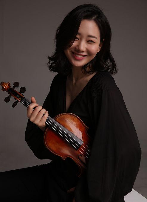 바이올리니스트 송지원