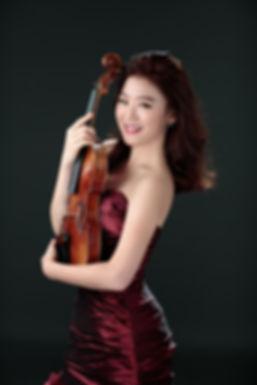 바이올린 김정연