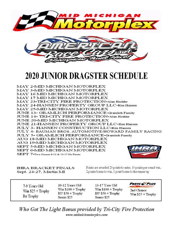 2020 Junior schedule.JPG