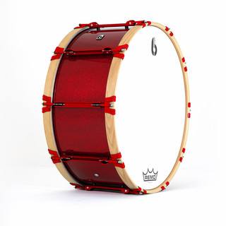 AXIAL Bass Drum