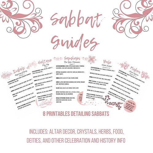 Sabbats Guide