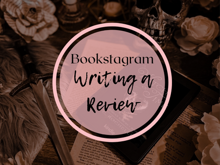 How to Write the Best Book Review Ever
