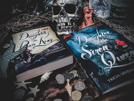Review: Daughter of Pirate King & Daughter of the Siren Queen