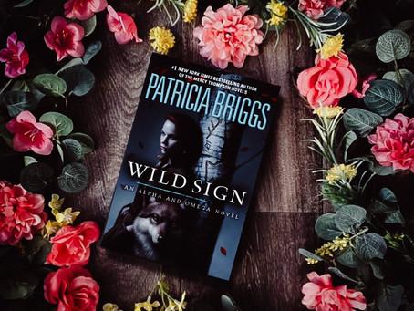 Wild Sign - Patricia Briggs