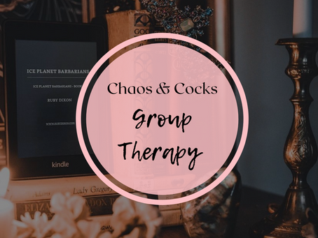 C&C Episode 7: Chaos and Group Therapy... Lots of Therapy