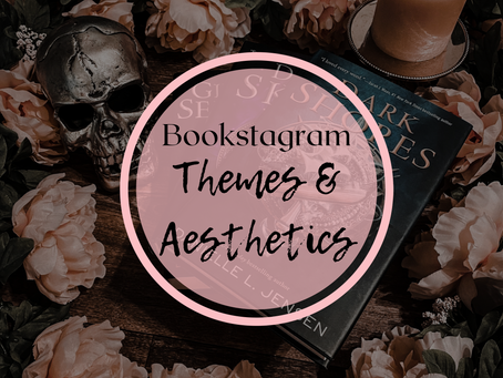 How to Choose and Rock a Theme on Bookstagram