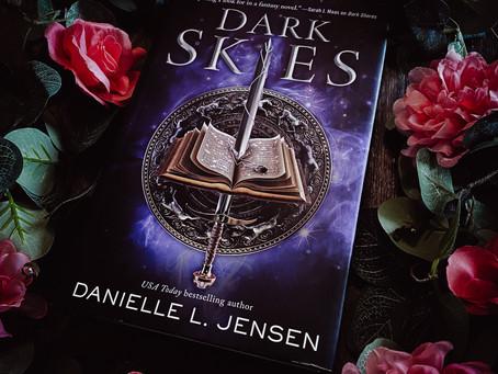 Dark Skies - Danielle Jensen