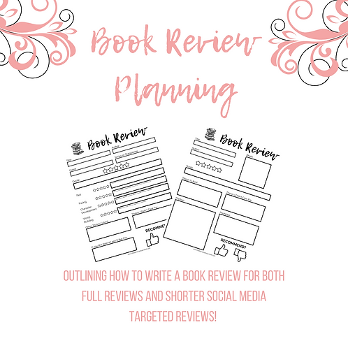 Book Review Guide