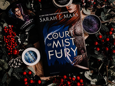 Review: A Court of Mist and Fury - Sarah J. Maas