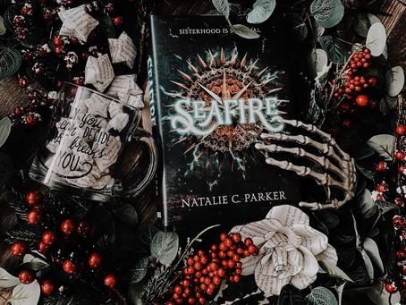 Seafire - Natalie C. Parker