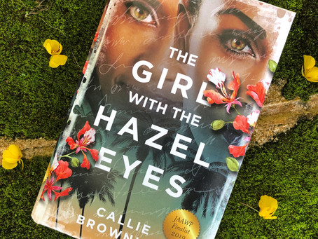 Yahoo! The Girl with the Hazel Eyes is one of 10 Must-Read Books