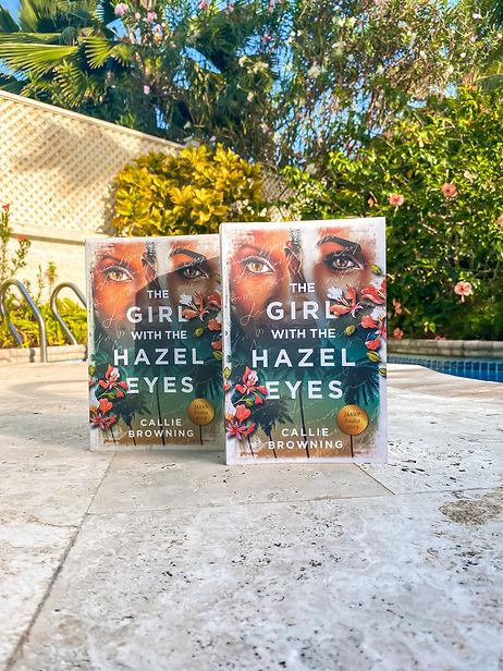 2nd Anniversary Hazel Eyes.JPG