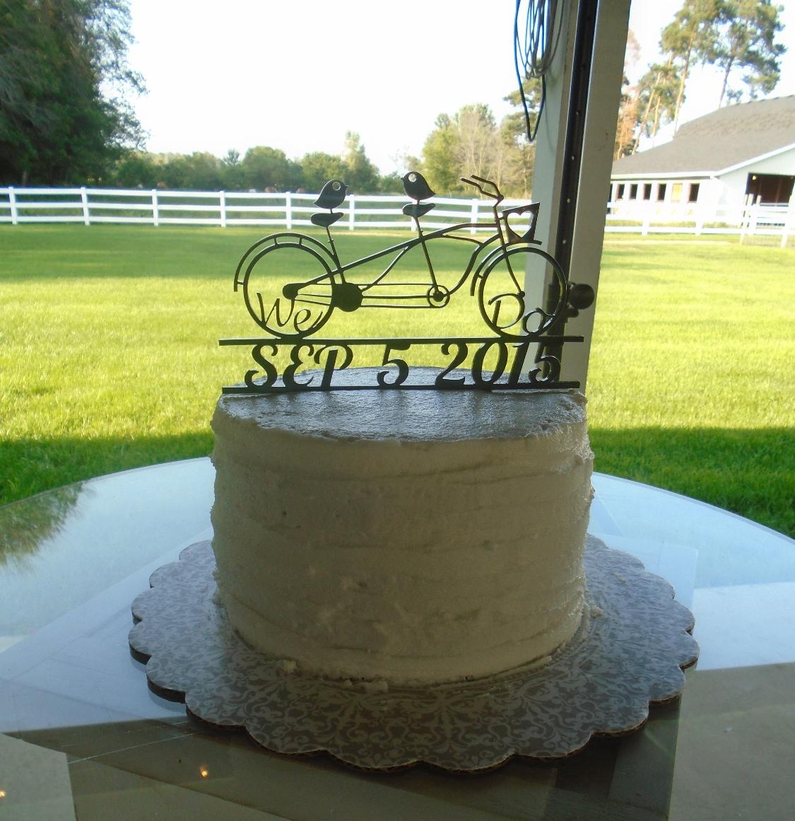 Post Family Farm Wedding