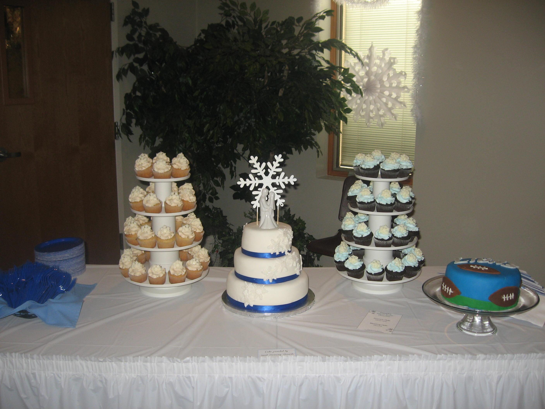 Hyzer/Dahm Wedding