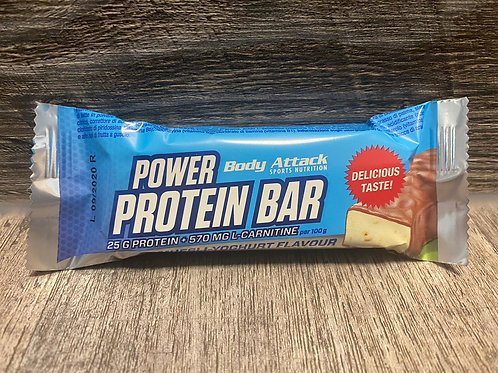 Power Protein Bar