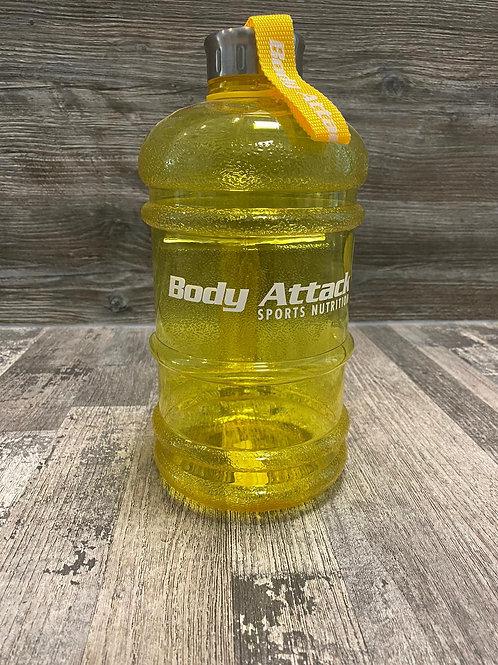 Body Attack Gallone gelb