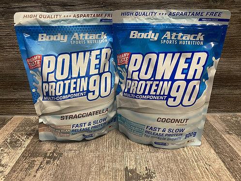Power Protein 90 500g