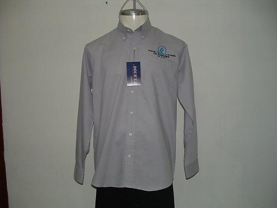 Camisas Color Perla 1009