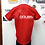 Camisas Racing Mod. 83 Espalda