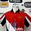 Camisas racing mod. 86 cercas