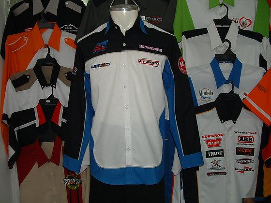 Camisas Racing Mod. 30