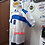 Camisas racing mod. 25 frontal izquierdo