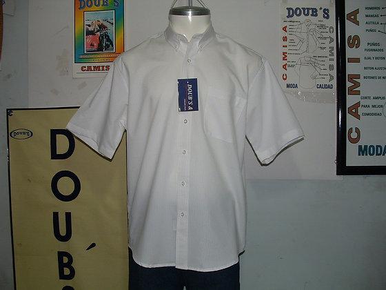 Camisas Color Blanco