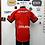 Camisas racing mod. 93 espalda