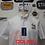 Camisas oxford k. blanco cercas