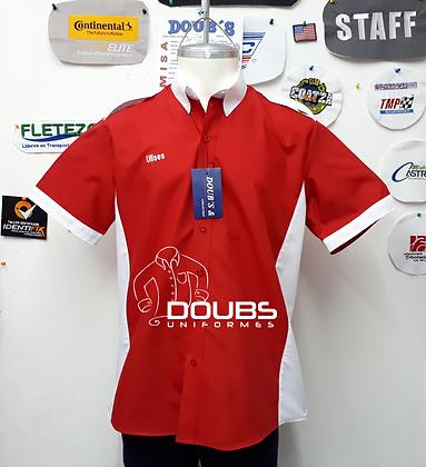 Camisas Racing Mod. 83