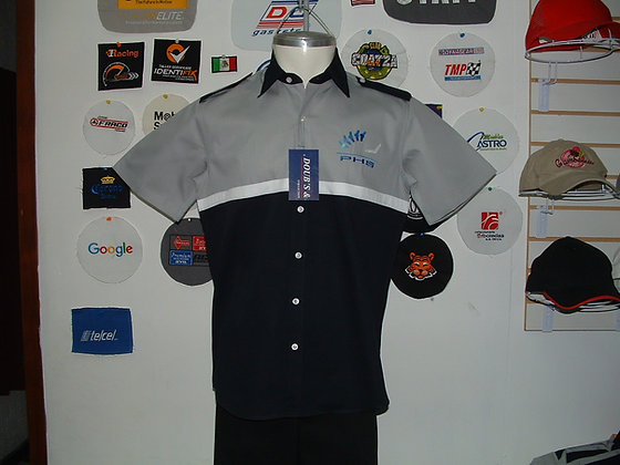 Camisas Racing Mod. 58