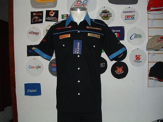 Camisas Racing Mod. 57