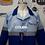 Camisola industrial con reflejantes mod. 17 cercas