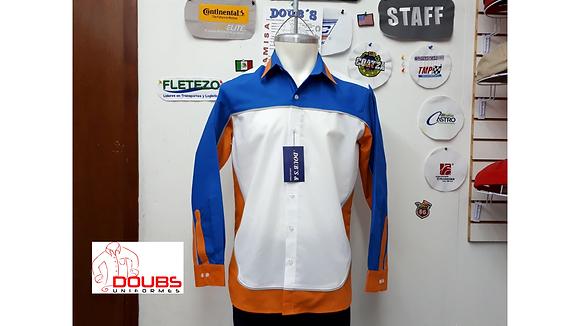 Camisas Racing Mod. 72