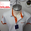 Thumbnail: Playera Polo Combinada Mod. 13